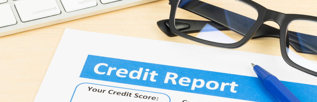 credit score inquiry